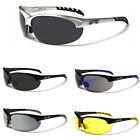 Choppers Bikers Sport Shades Mens Motorcycle Riding Cycling Running Sunglasses