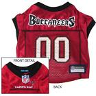 Dog Pet Tampa Buccaneers NFL Football Jersey Collar & Leash All 3 one PACKAGE