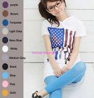 Japan Candy Footless Leggings! FREE Shipping! 11 Colors!