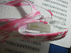 NWT CAPELLI NEW YORK thong COMFORT SANDAL SZ9 LIGHT WEIGHT PINK-WHITE