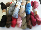 Louet Kidlin Lace weight Linen Mohair Yarn