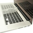 "CLEAR TPU Keyboard Cover fr New Version Mcbook pro 13"" A1425 with Retina Display"