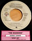 Donna Summer 45 The Wanderer / Stop Me