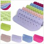 PVC Non-Slip Shower/ Bath Mat with Massage Function for Home Bathroom