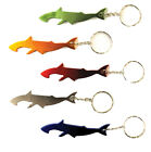 Baby Shark Keyring Bottle Opener Novelty Keychain