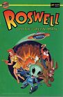 Roswell Comics #1  - US-Version -  1996. VON BILL MORRISON