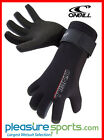 O'Neill 5mm Sector Dive Glove Neoprene Gloves Cold Water NEW