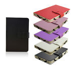 Universal PU Leather Case Cover Stand for 7 inch Android Tablet PC MID APAD EPAD