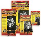 Zoo Med UTH under tank reptile heaters (u pick size)