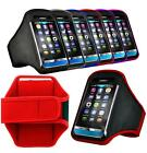 Adjustable Jogging Armband Case Cover Holder For Sony Ericsson Jalou D&G edition