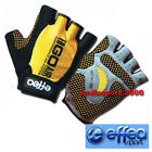 GUANTI FITNESS PALESTRA PESISTICA EFFEA TRAINING GLOVES PRO (Art. 6039) Ergoair