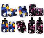 M- DESIGNED SECURE POUCH CASE COVER HOLSTER fOr Samsung E2652 Champ Duos