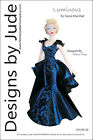 Luminous Doll Clothes Sewing Pattern for Gene Marshall Dolls Ashton Drake