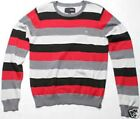 HURLEY ONE & ONLY SWEATER (GRA)