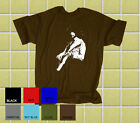 LINDSEY BUCKINGHAM Shirt (Fleetwood Mac) All Sizes