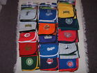 MLB Dodgers, Cubs, Rockies, D-Backs, Rays, A's, Reds Receiving Blankets NWT on Ebay