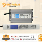 IP67 Waterproof LED Driver Power Supply Transformer 240V DC 12V/24V 1A 2A 5A 10A
