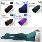 SEXY Opaque Pantyhose Color Stockings Tights 80D Leggings  Panty Hose