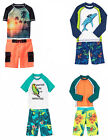 Gymboree Rash Guard & Swim Trunks Set *NWT* 3 4 5 6 7 8 10 12