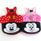 Dog&Cat Clothes Halters Embroidery Disney Mesh Tank Shirts_A720