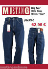 Mustang Jeans Big Sur Stone New New  z.B. W33 +W34 + 36 +38 in L/38  nur 62,95€