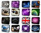 "10"" 10.1"" 10.2"" Laptop Netbook Tablet PC Ebook Reader Sleeve Case Bag Cover"
