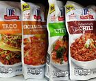 McCormick Skillet Cooking Sauce with Natural Spices in a Pouch ~ Pick One