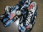 US NAVY BOWLING SHOE COVERS-