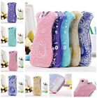 New Fancy Cheongsam Design Case Cover Skins Protector for Apple iPhone 5 5S USA