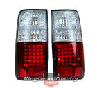 Toyota Landcruiser 80 series LED Taillight Pair tail light 1990-98