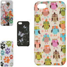 For Apple iPhone 5C Rubberized HARD Protector Case Snap On Phone Cover Accessory