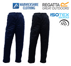 Regatta Amelie Ladies Lined Over-Trouser Wind Waterproof Breathable From £17.99