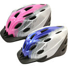 MENS LADIES MOUNTAIN BIKE BI CYCLE HELMET BICYCLE ADJUSTABLE ADULTS BOYS GIRLS