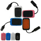 New 8GB 4GB 2GB Raindrop WMA MP3 Player with Waterproof Function