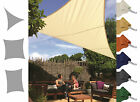 Kookaburra Shade Sail Water Resistant Sun Canopy Patio Awning Garden 96%UV Block