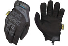 Mechanix Tactical Original Insulated Gloves Covert Black All Sizes Cold Weather