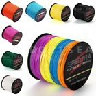 Pro Tresses Pêche Ligne Spectra 300m Top Quality PE Dyneema Braided Fishing line