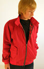 Campbell Cooper Brand New Kids Mod Soul Scooter Harrington Jacket Red