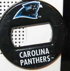 Carolina Panthers Beverage opener Key Chain on eBay