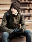 New Men's and Women's Winter Sport Lovers knitting Wool Hat 3 Colors