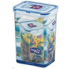 Lock&Lock BPA Free Food Container Rectangular Storage with Leak Proof
