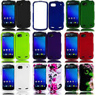 ZTE Warp 2 Sequent N861(Boost Mobile) Faceplate Phone Cover DESIGN/COLOR Case