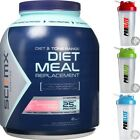Sci-MX Nutrition DIET PRO™ MEAL Strawberry Flavour 2kg + Free Shaker