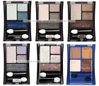 MAYBELLINE* Expert Wear QUAD EYE SHADOW Original Style RARE *YOU CHOOSE* 1/2