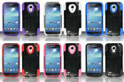 Samsung Galaxy S4 Mini SPH-L520 (Sprint) Faceplate Phone Cover T-STAND Case