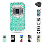 For Samsung Galaxy S4 Zoom Various Cases Hard Plastic Design Cover