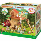 Treehouse  - SYLVANIAN Families Houses 4618