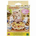 Nursery Party Set - SYLVANIAN Families Figures 5104