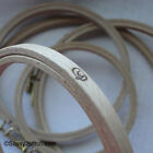 Klass & Gessmann German Embroidery Hoops - Hand or Machine - Assorted Sizes