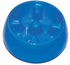 Hagen Dogit ANTI GULP SLOW FEEDER Dog Bowl XS or SM, 4 Color Choices